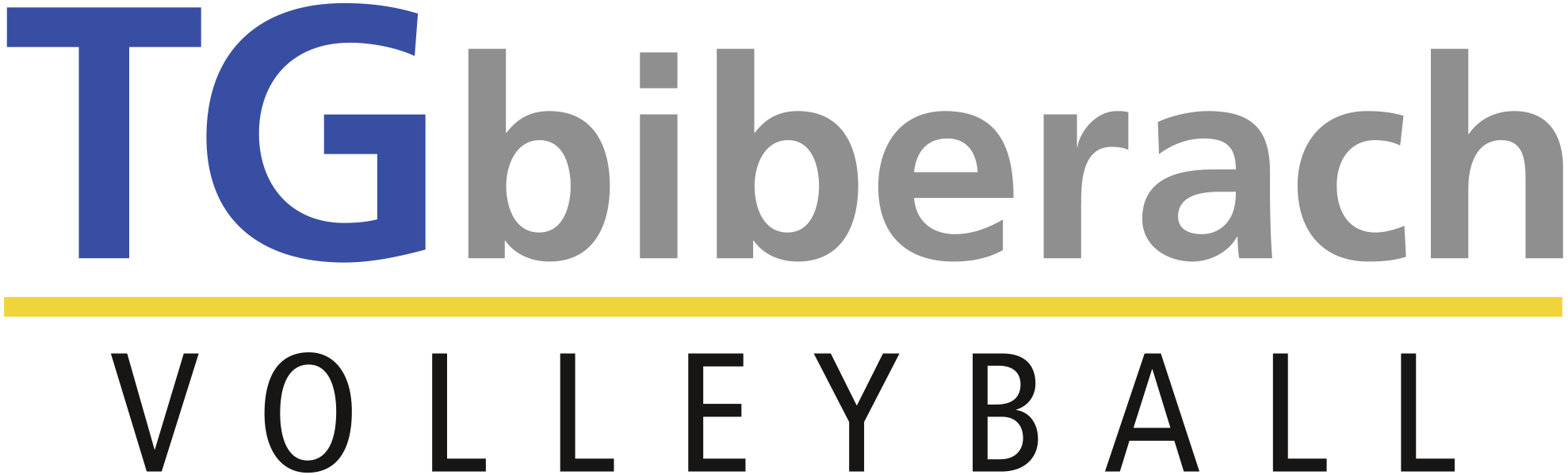TG Biberach Volleyball